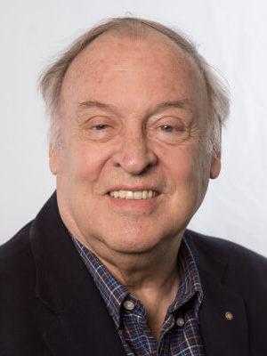 Deon Van Zyl