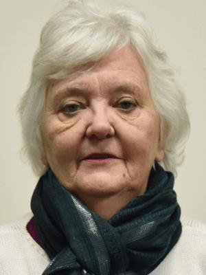 Fiona Walker RIP
