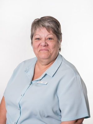 Patricia Krause
