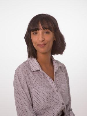 Charlene Haupt